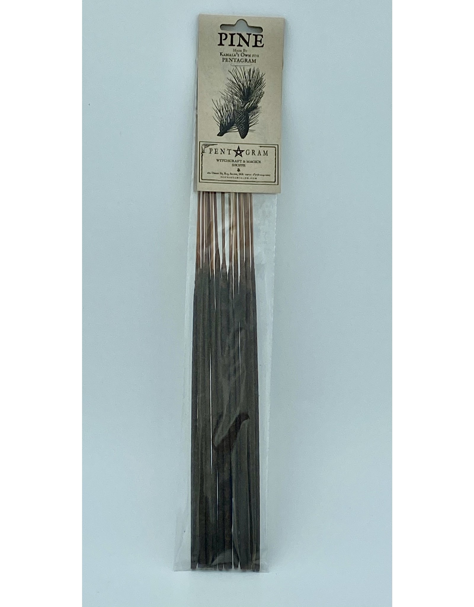 Pine Stick Incense