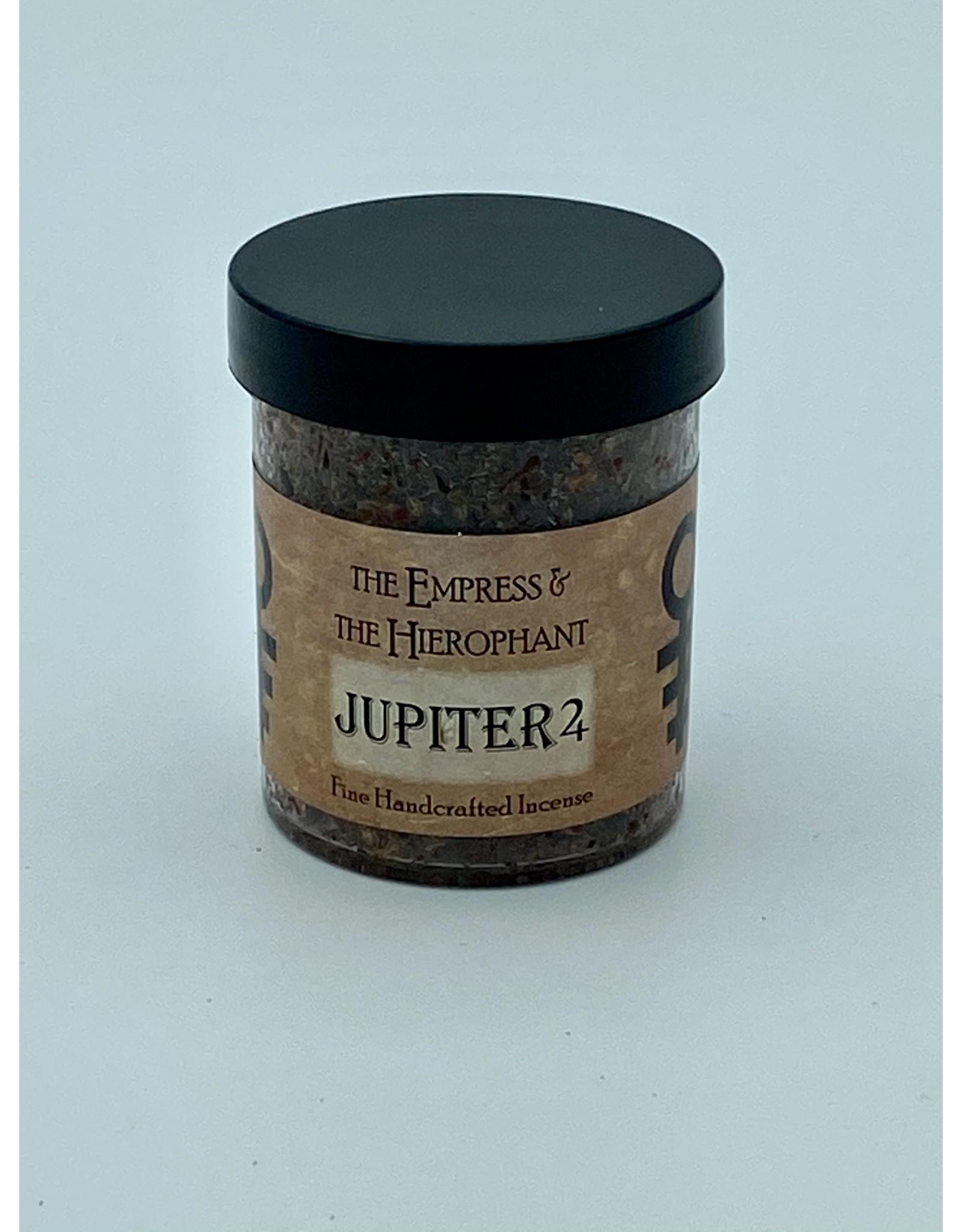 Jupiter Planetary Magickal Incense