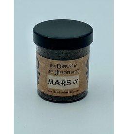 Mars Planetary Magickal Incense