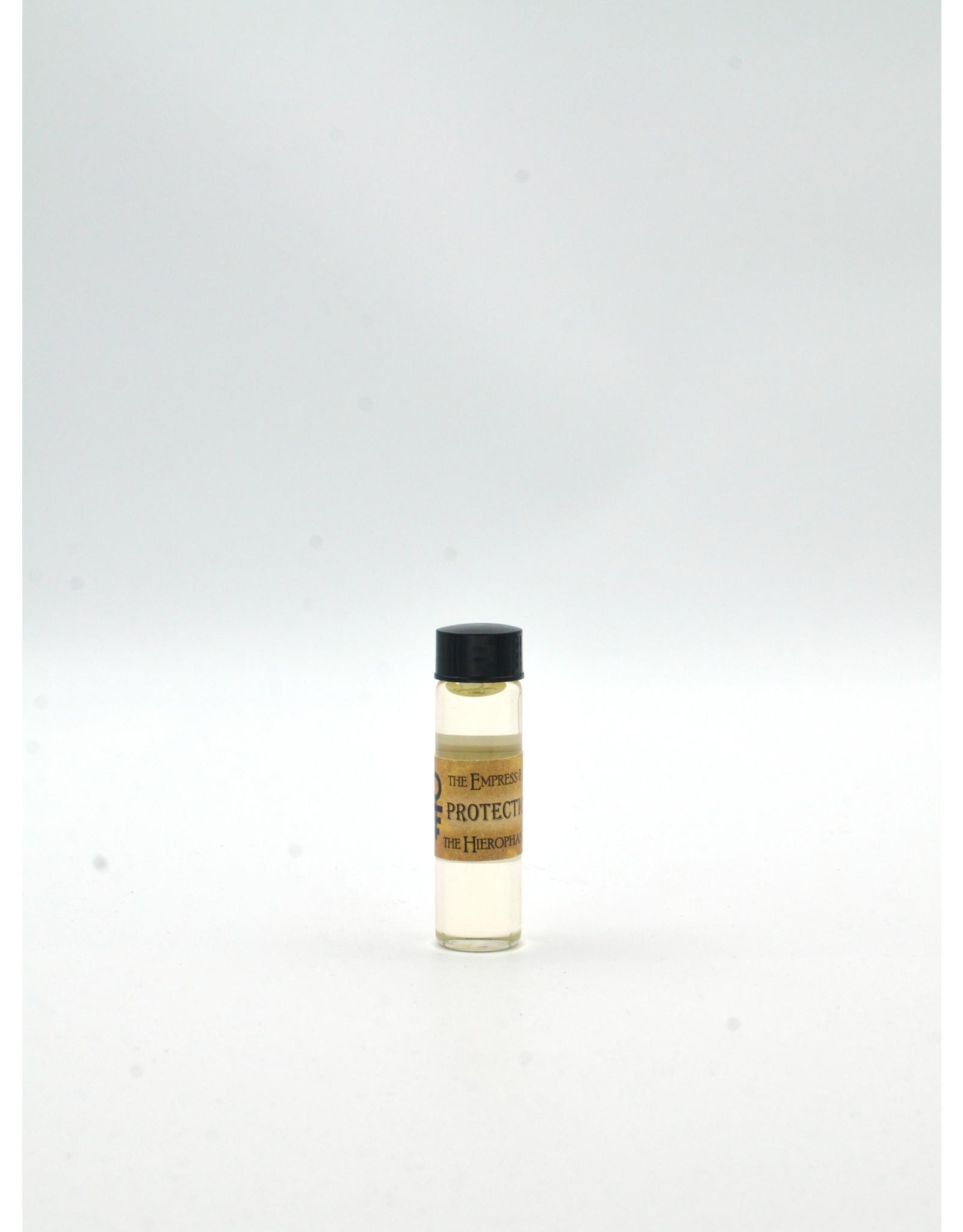 Protection Magickal Oil 2 Dram Bottle