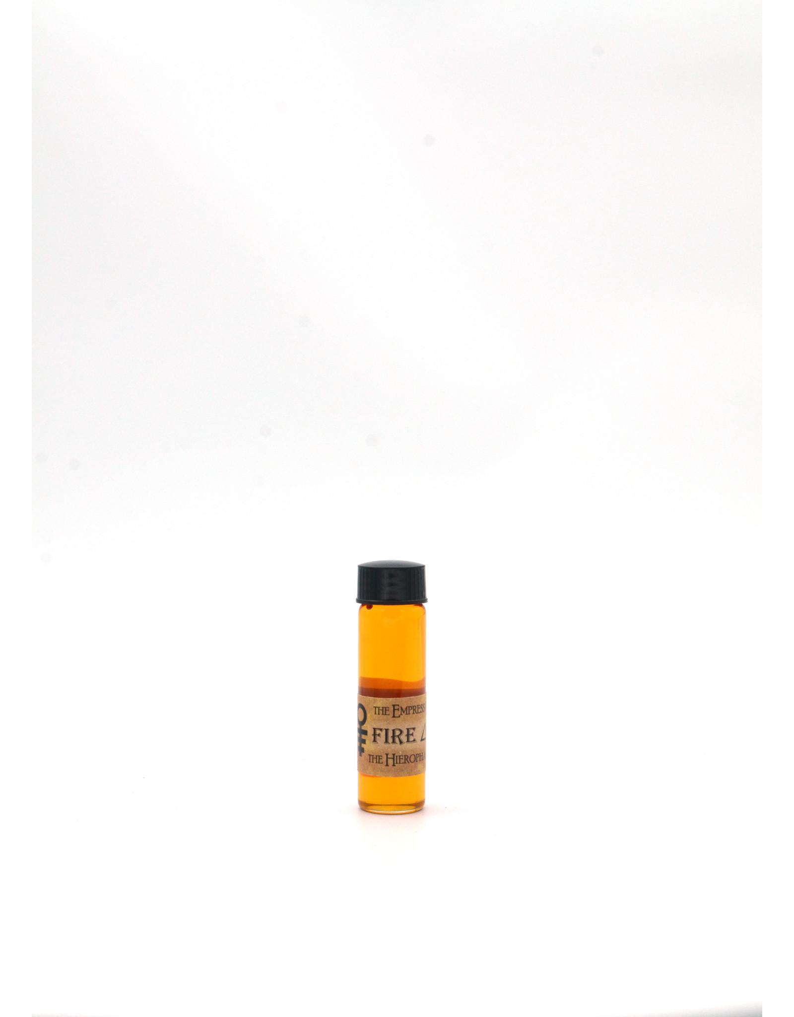 Element of Fire Magickal Oil 2 Dram Bottle