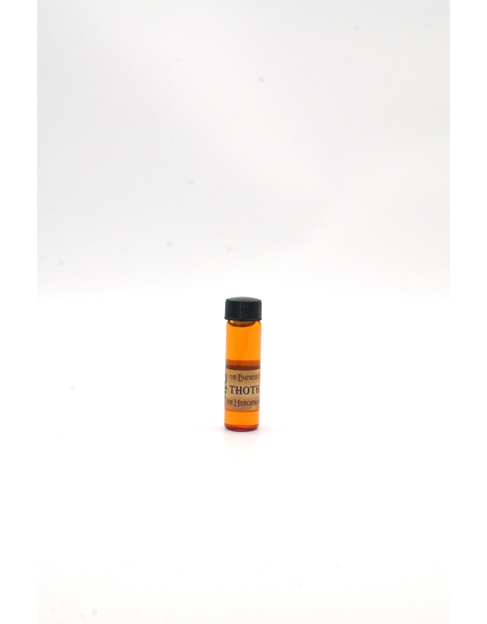 Thoth Magickal Oil 2 Dram Bottle