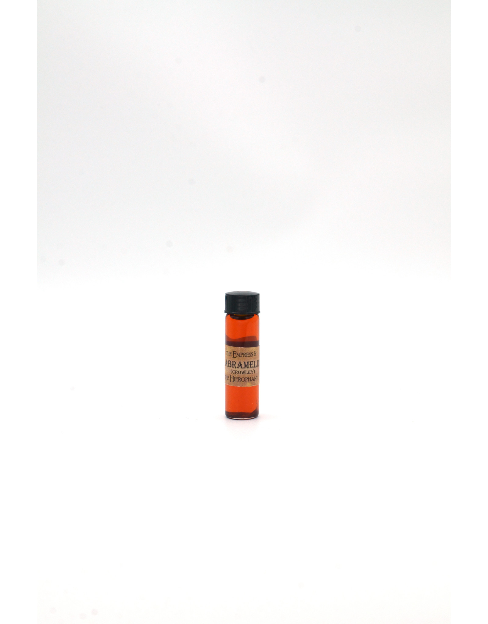 Abramelin Magickal Oil (Crowley Recipe) 2 Dram Bottle
