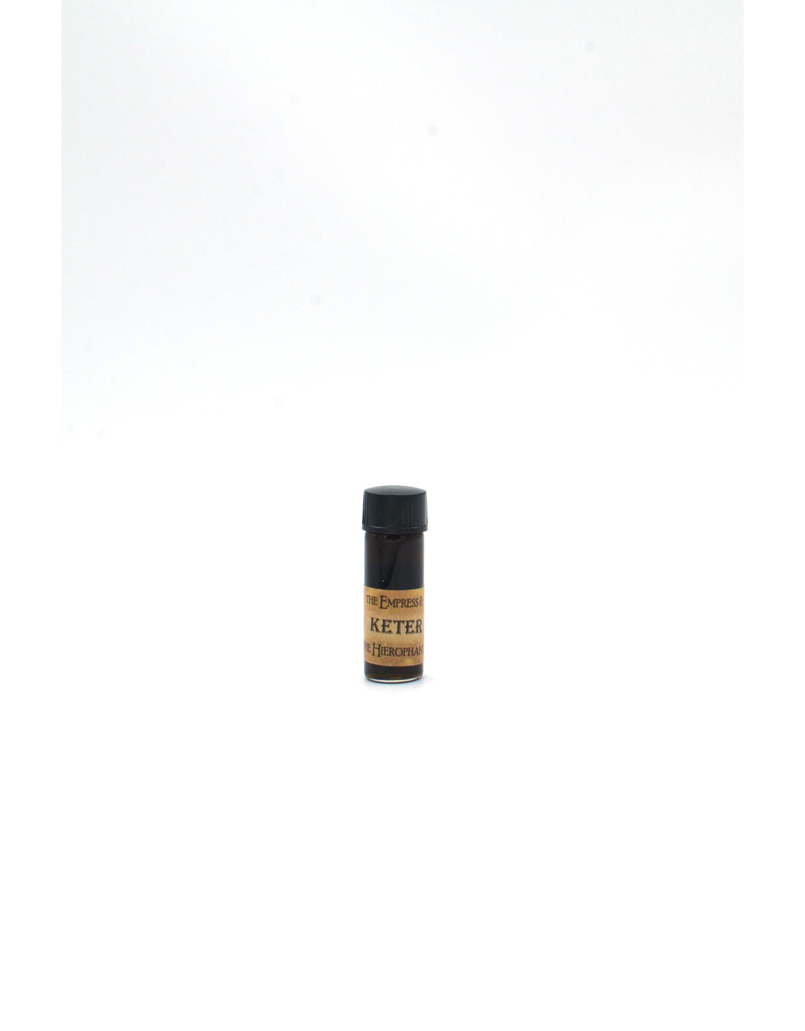 Kether Magickal Oil 1 Dram Bottle