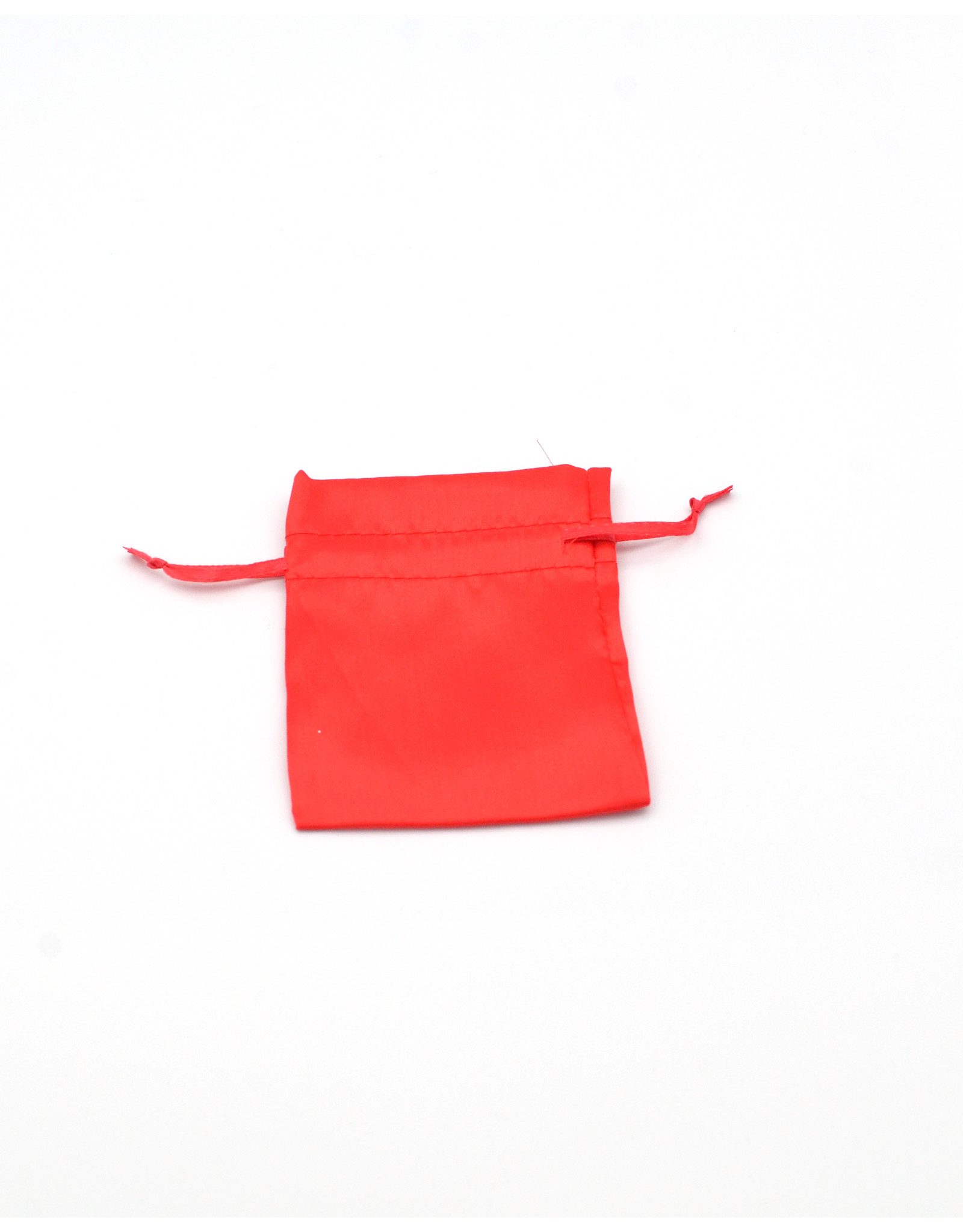 Red Mars Charm Bag