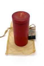 Sekhmet Handmade Candle