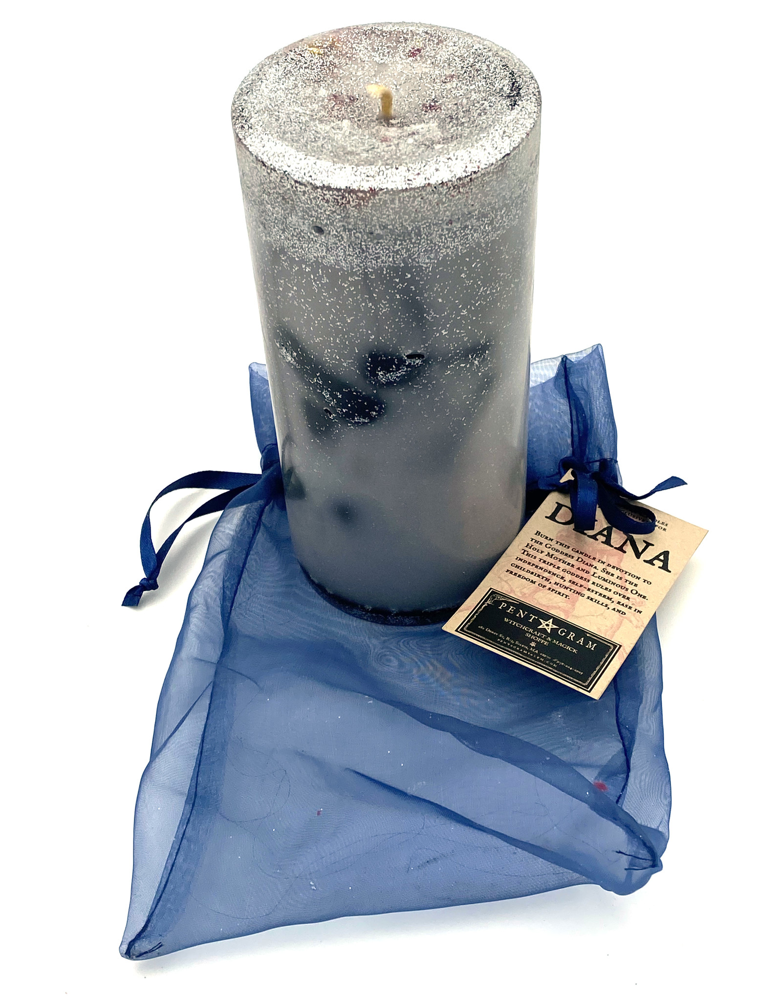 Diana Handmade Candle