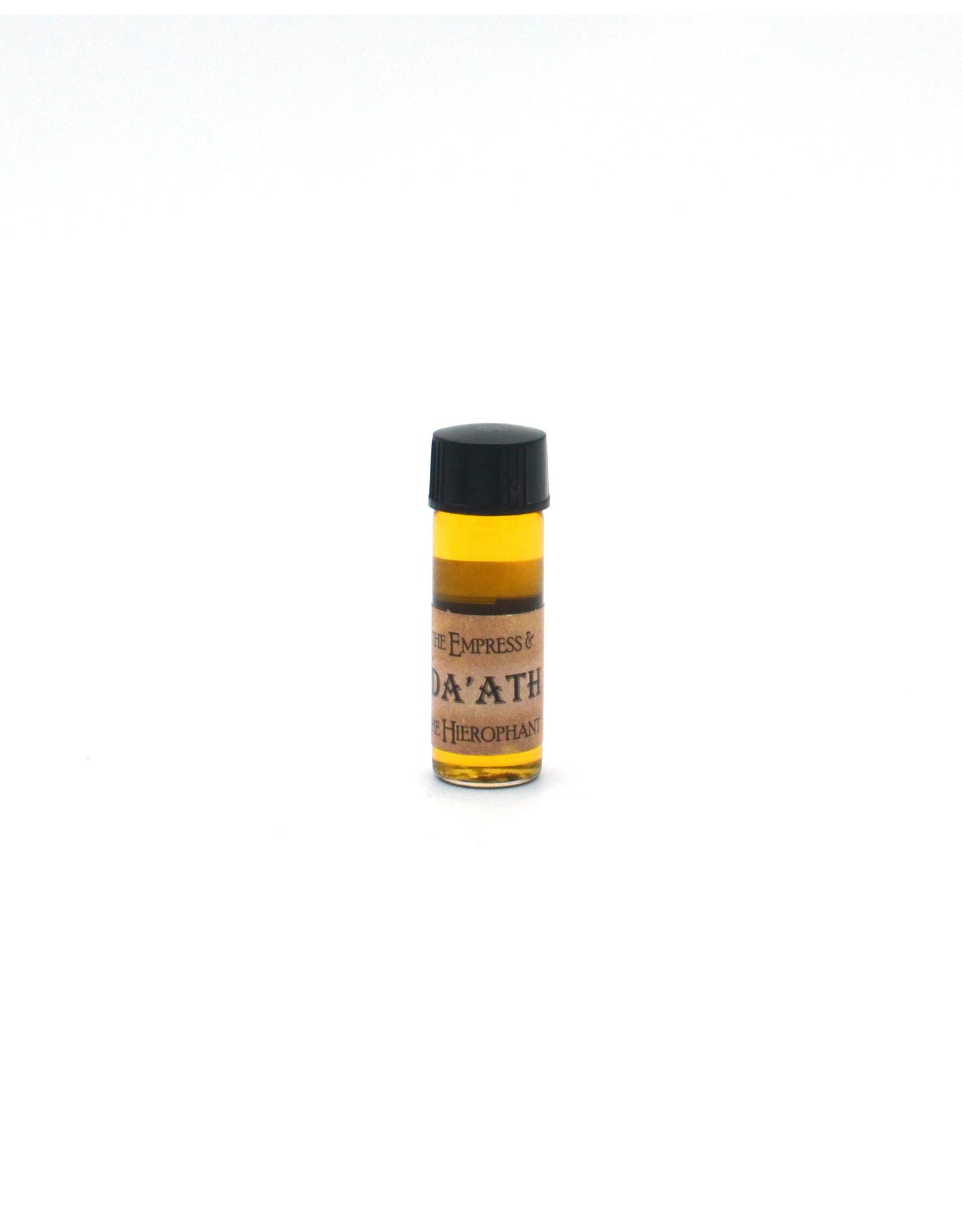 Da'ath Magickal Oil 1 Dram Bottle
