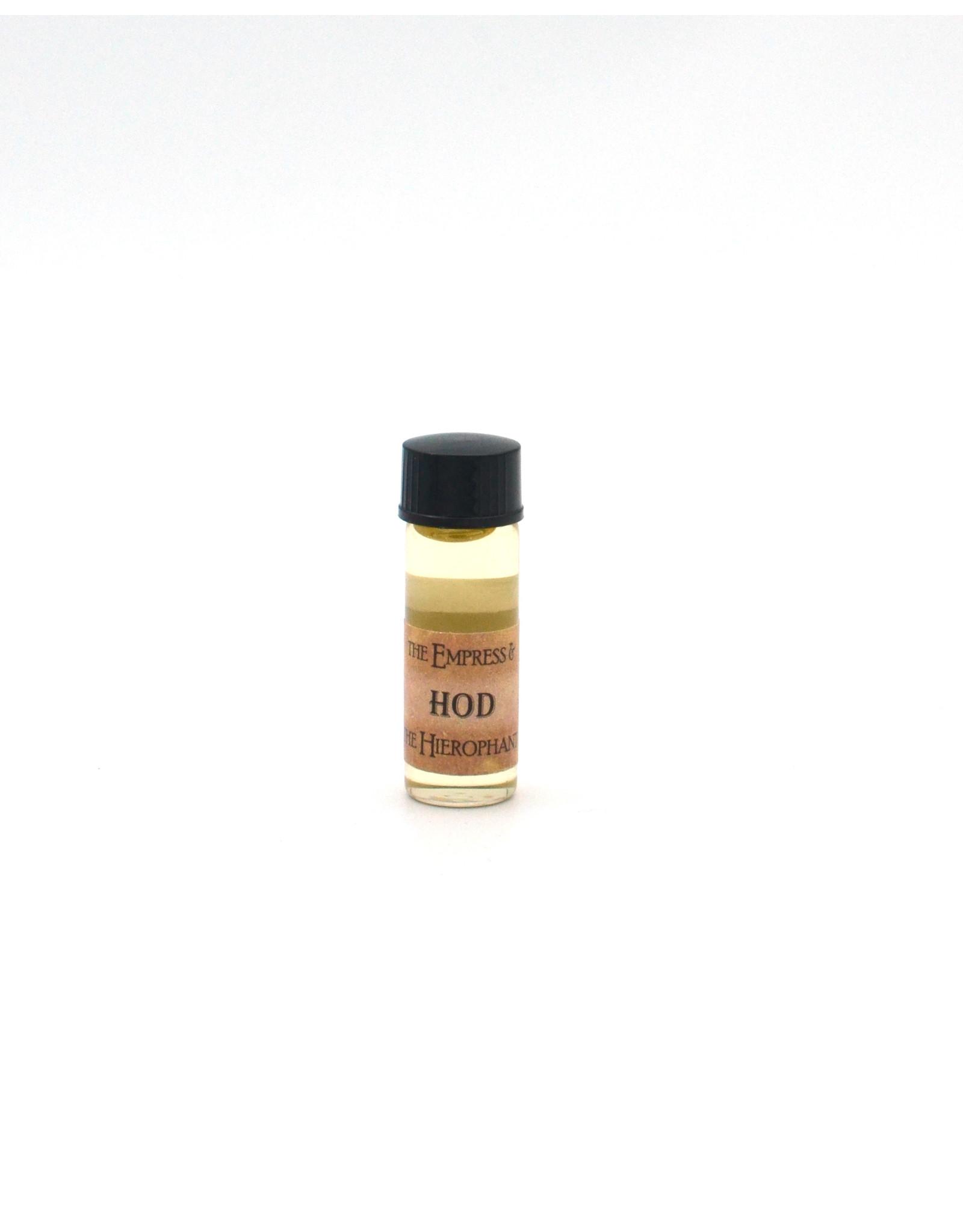 Hod Magickal Oil 1 Dram Bottle