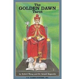 The Golden Dawn Tarot