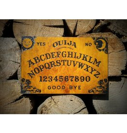 Traditional Wood Ouija Board