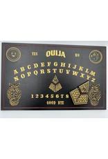 Black Wood Pyramid Ouija Board