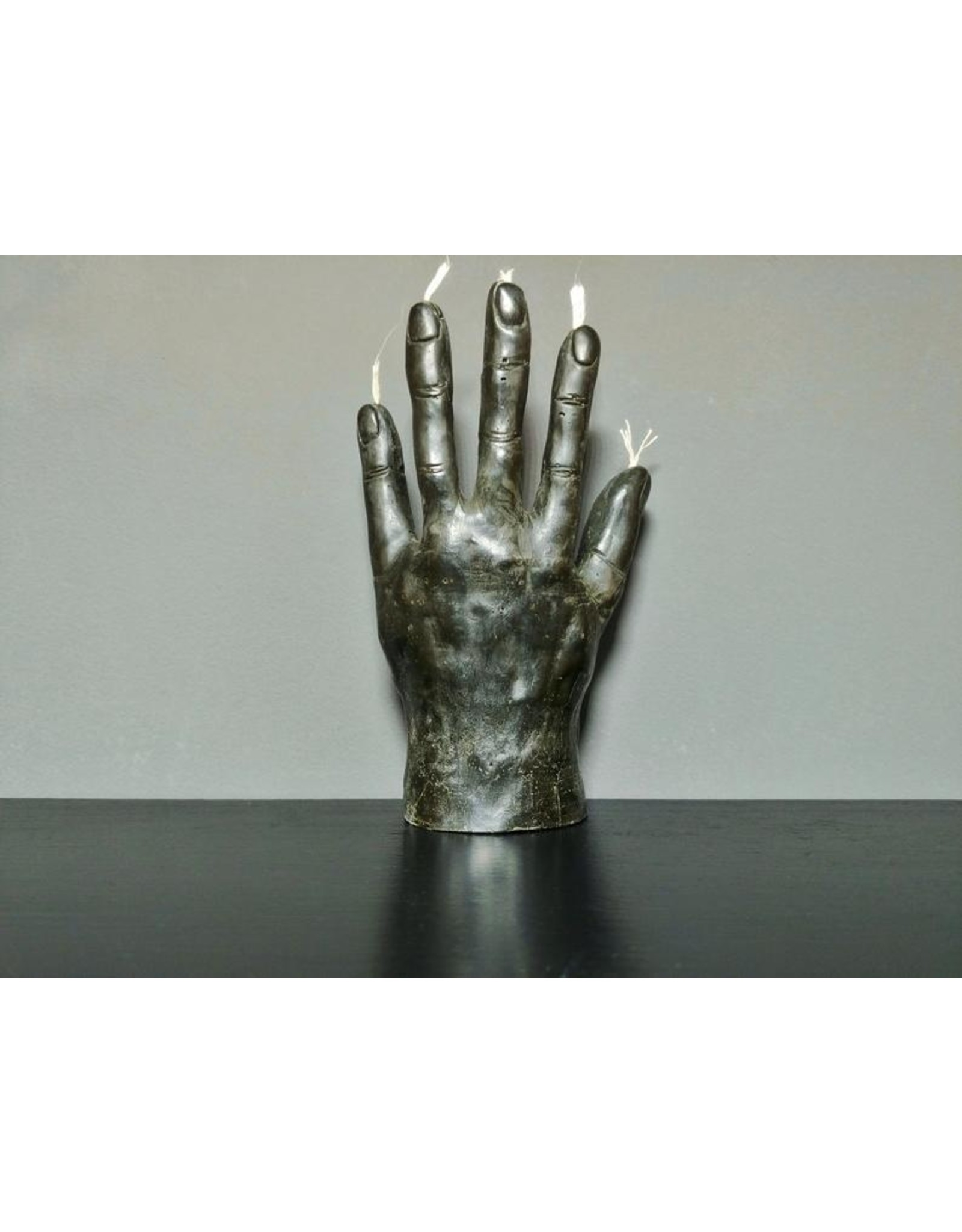 Hand of Glory Figure Candle