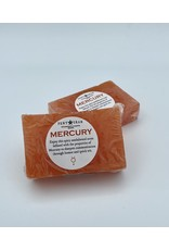 Mercury Handmade Soap
