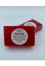 Mars Handmade Soap