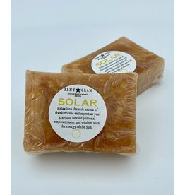 Solar Handmade Soap