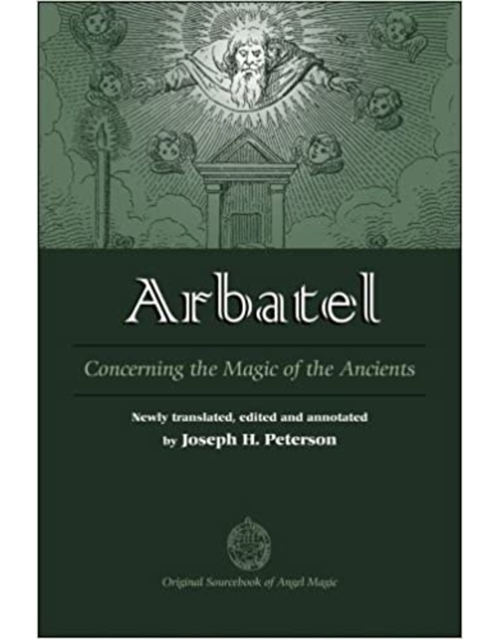 Arbatel: Concerning the Magic of the Ancients