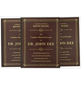 The Complete Mystical Records of Dr. John Dee