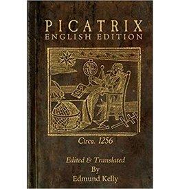 Picatrix: English Edition