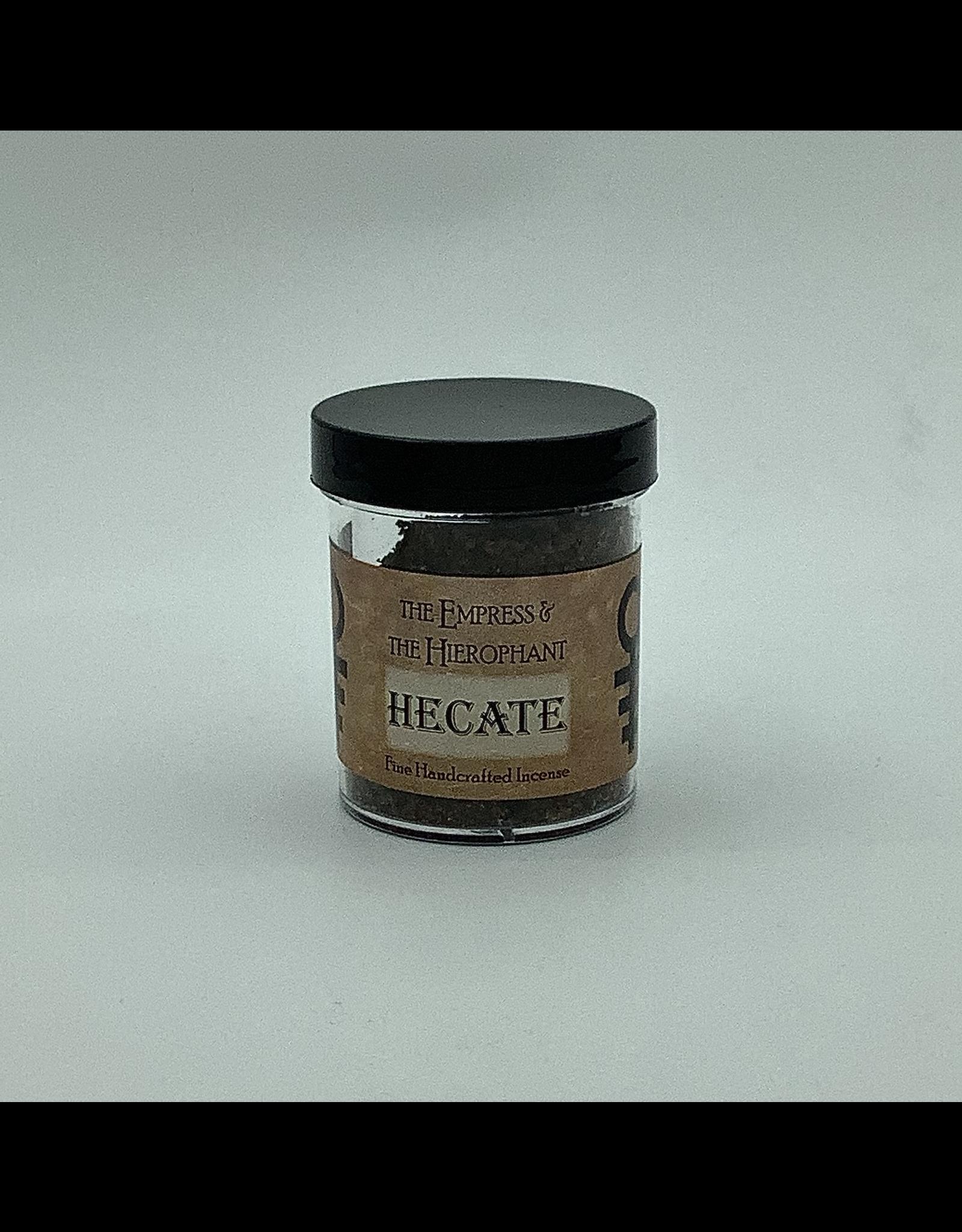 Hecate Magickal Incense