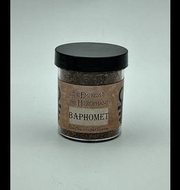 Baphomet Magickal Incense