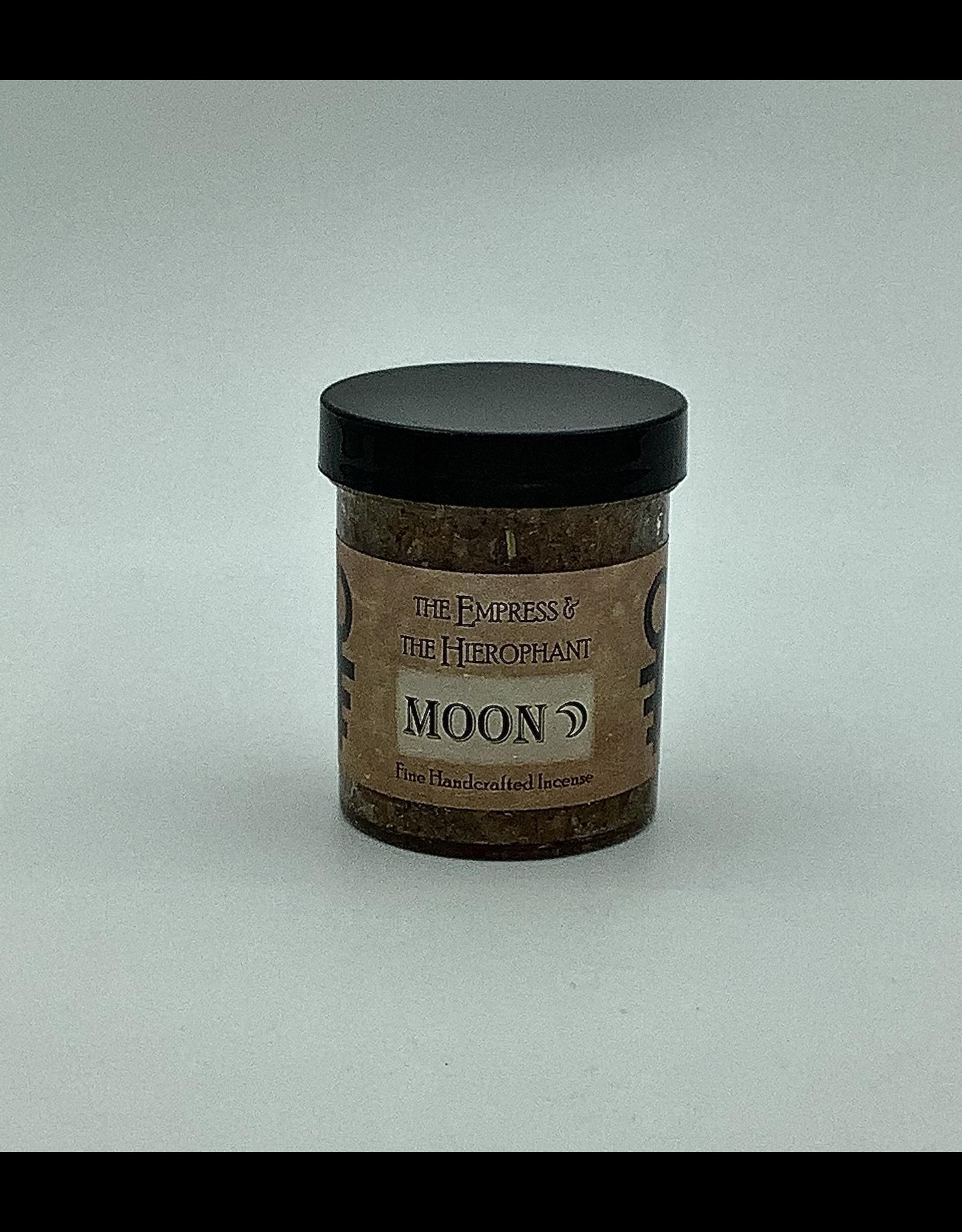 Moon Planetary Magickal Incense