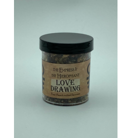 Love Drawing Magickal Incense