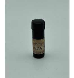 Hecate Magickal Oil 1 Dram Bottle