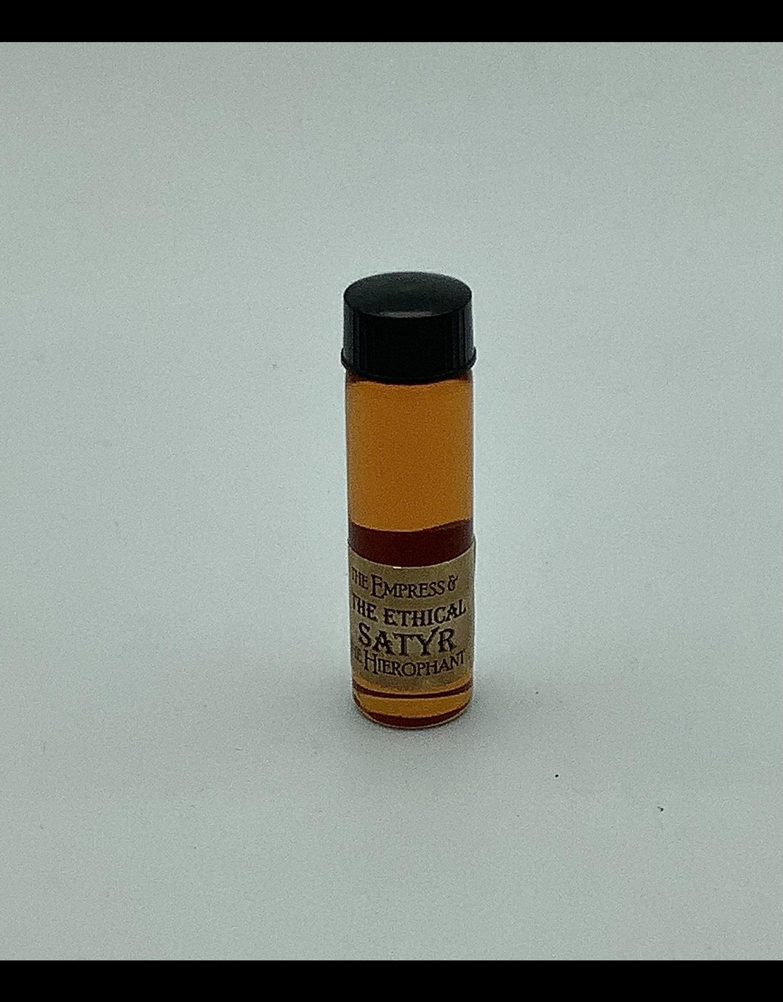 The Ethical Satyr Magickal Oil 2 Dram Bottle