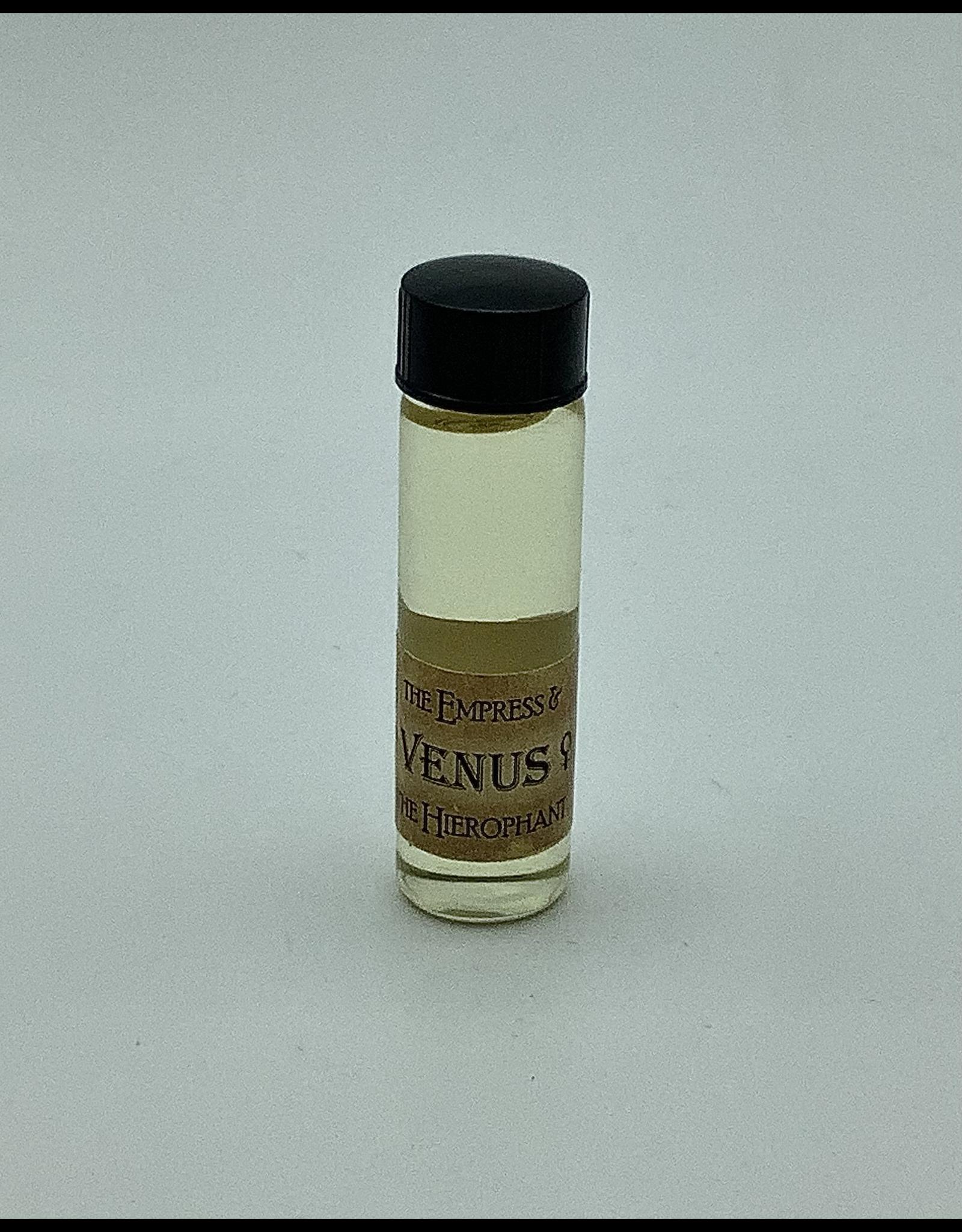 Venus Planetary Magickal Oil 2 Dram Bottle