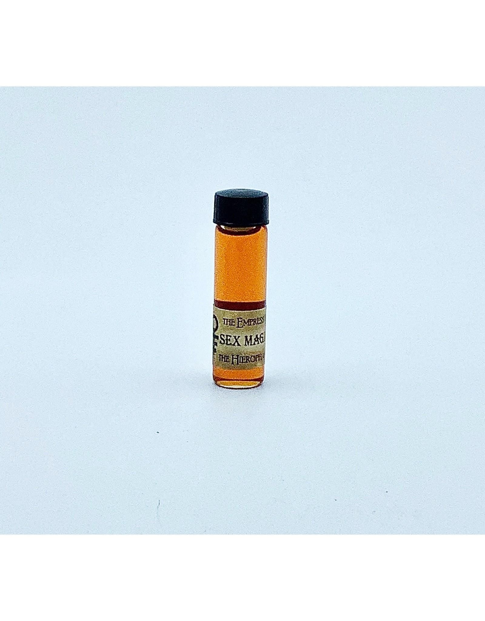 Sex Magickal Oil 2 Dram Bottle