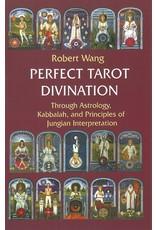 Perfect Tarot Divination