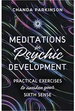 Meditations for Psychic Development