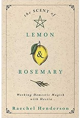 The Scent of Lemon & Rosemary