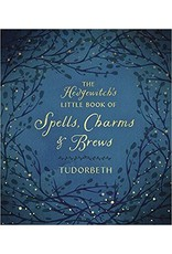 The Hedgewitch's Little Book of Spells, Charms, & Brews