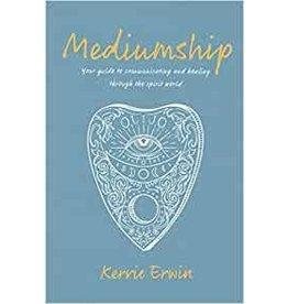 Mediumship by Kerrie Erwin