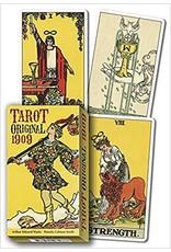 Original 1909 Tarot