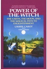 Power of the Witch, By Laurie Cabot