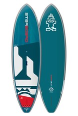 "Starboard 8'10"" Wide Point Starlite SUP Board"