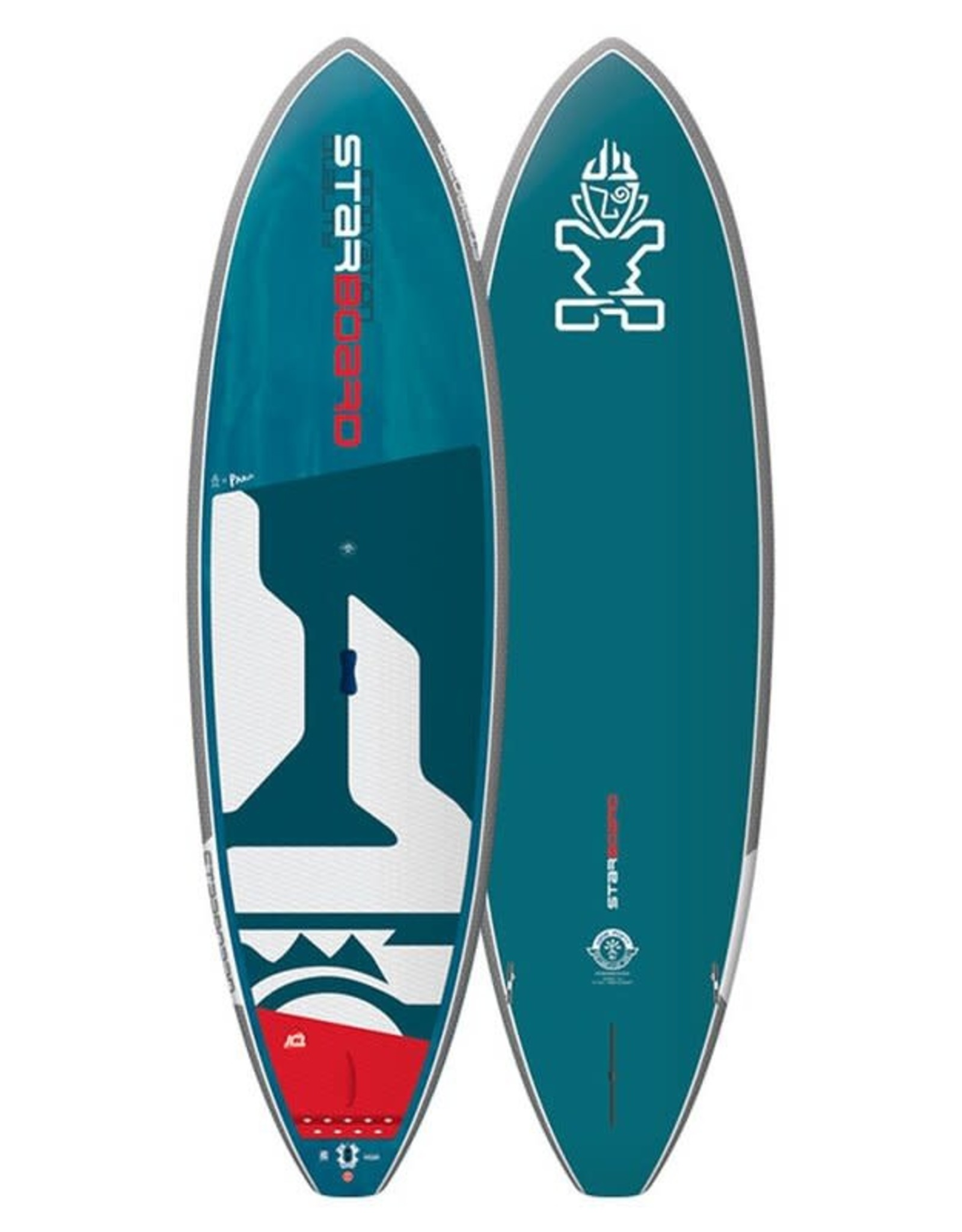 """Starboard 2020 9'5"""" Wide Point Stand Up Paddle Board"""