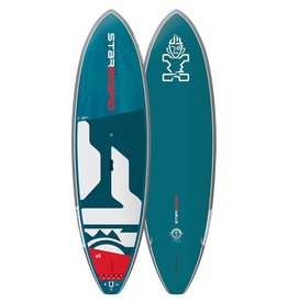 "Starboard 2020 9'5"" Wide Point SUP Board"