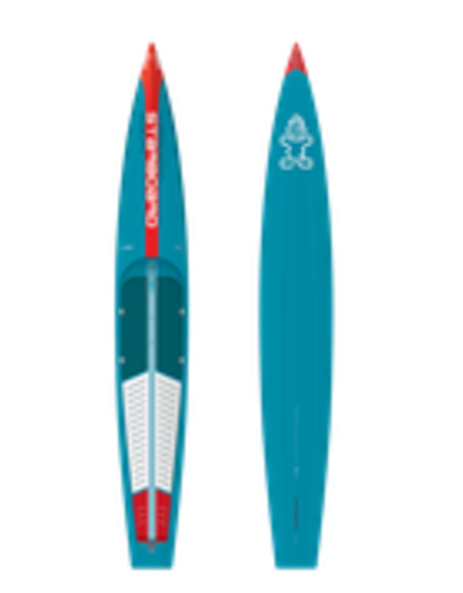 "Starboard 2021 Starboard Sprint Wood Carbon 14'x23.5"""