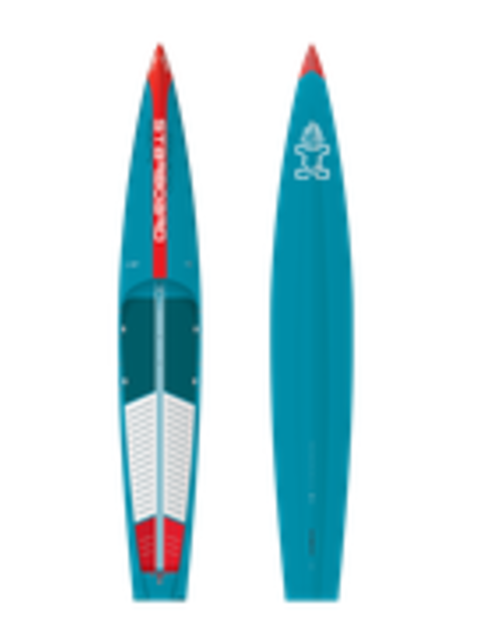 "Starboard 2021 Starboard Sprint Wood Carbon 14'x25"""