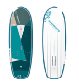 "Starboard 2021 Starboard Hyper Foil Starlite 6'4"" x 25"""
