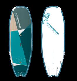 """Starboard 2021 Starboard Hyper Nut Starlite 7'10""""x31.5"""""""