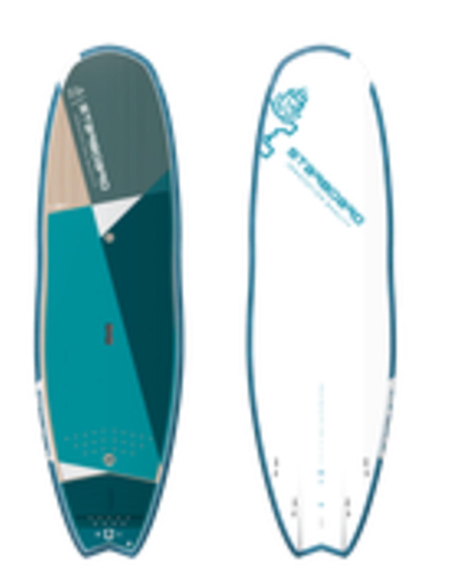 """Starboard 2021 Starboard Hyper Nut Starlite 9'x31.5"""""""