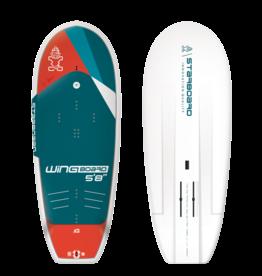 """Starboard 2021 Starboard Wing Board Lite Tech 5'8x25"""""""