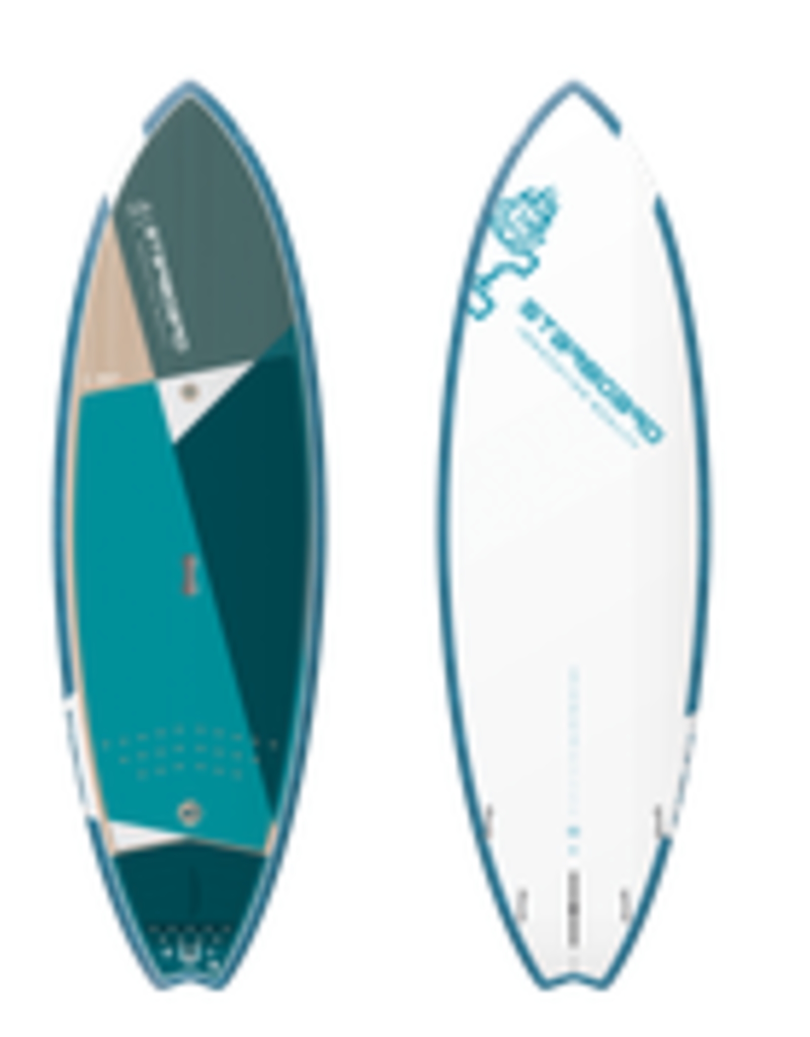 "Starboard 2021 Starboard Pro Starlite 8'0x29"""