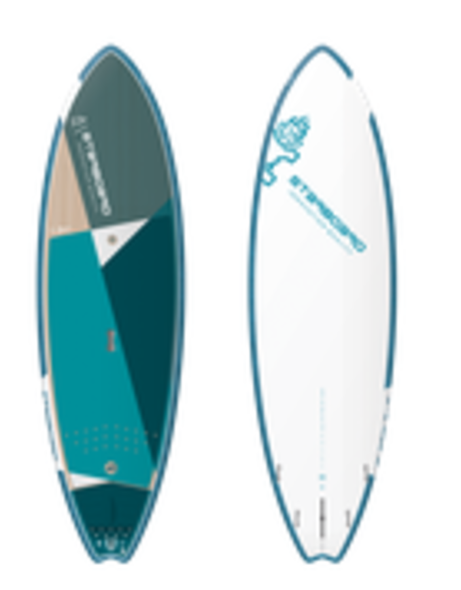 "Starboard 2021 Starboard Pro Starlite 8'7""x29"""