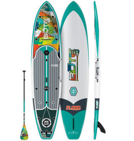 Bote 2021 BOTE 10'6 FLOOD NATIVE PATCHWORK